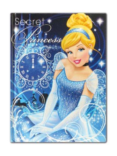 Disney Cinderella Princess Diary