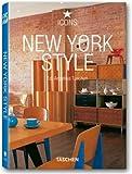 echange, troc Angelika Taschen - New York Style