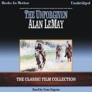 The Unforgiven | [Alan LeMay]