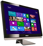 Asus ET2701IUTI-B003K 27-inch LED All-in-One Desktop PC (Intel Core i3-3220 3.3GHz Processor, 1TB HDD RAM, 6GB DDR3, Wi-Fi, Bluetooth, Blu-ray Combo, TV Tuner, USB 3.0, HDMI, eSATA, Multi Touch Screen, Windows 8, Asus SonicMaster Technology)