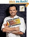 Grill den Henssler - Das Kochbuch: �b...