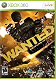 Wanted: Weapons of Fate (Xbox 360) 北米版