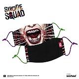 Suicide Squad Mouth Mask- The Joker スーサイド・スクワッド ジョーカー マスク