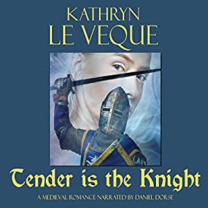 Tender is the Knight Audiobook