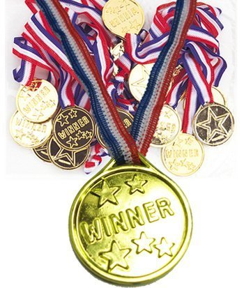 24-kids-olympic-gold-winners-medals-party-games-bag-prizes-gifts