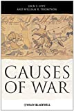 img - for Causes of War book / textbook / text book