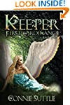 Keeper: First Ordinance, Book 2