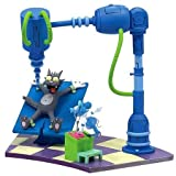 McFarlane Simpsons Series 1 Itchy & Scratchy:
