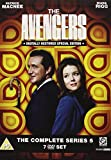 The Avengers - Series 5 [Import anglais]