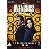 The Avengers  -  Series 5 [DVD]by Patrick MacNee