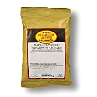 A.C. Legg INC Maple Flavored Breakfast Sausage