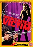 The Designated Victim [1971] [DVD] cult film