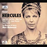 Handel - Hercules, Musical Drama in Three Acts (HWV 60)