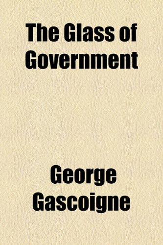 The Glass of Government