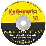 International Baccalaureate Mathematics Standard Level Worke