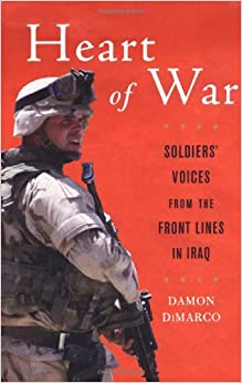 Best books on iraq war