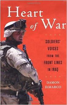 Best books on iraq war