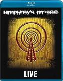 Umphrey's McGee: Live [Blu-ray]