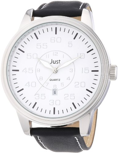 Just Watches 48-S3880-WH - Orologio uomo