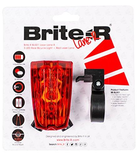 brite-r-lane-r-fanale-posteriore-led-nero