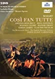 Mozart: Cosi Fan Tutte --Gardiner [DVD] [NTSC] [2002]