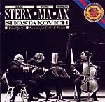 Trio Op.67 / Sonate pour violoncelle