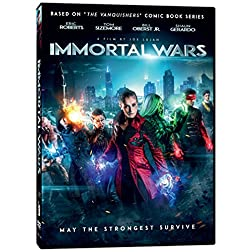 Immortal Wars