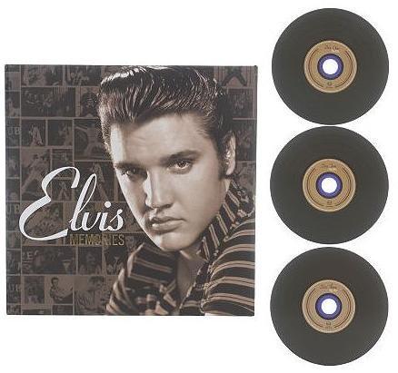Memories (3 CD Boxed Set)