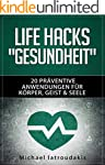 "Life Hacks ""GESUNDHEIT"": 20 pr�ventiv..."