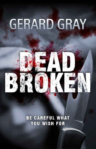 Dead Broken - Psychological Thriller / Horror