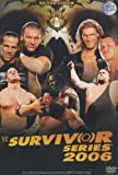 echange, troc WWE - Survivor Series 2006 [Import allemand]