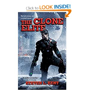 The Clone Elite by
