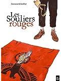 LES SOULIERS ROUGES T01