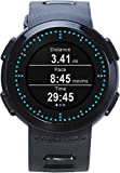 Magellan TW0200SGXNA Echo Fit Smart Sports Watch with Activity and Sleep Tracking (Black)