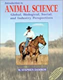 img - for Introduction to Animal Science: Global, Biological, Social, and Industry Perspectives by W. Stephen Damron (1999-07-20) book / textbook / text book