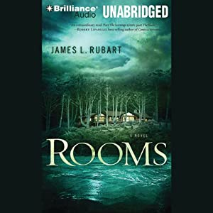 Rooms Audiobook