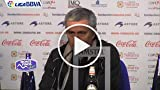 Mourinho Talks After Winning the Game Against C.A....