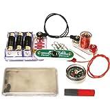 Kit Elenco Snap Circuits Electromagnetism