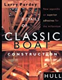 Details of Classic Boat Construction (English Edition)