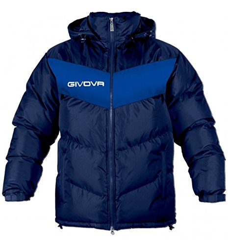 size-xl-navy-blue-givova-giubbotto-podio-winter-jacket-sz-xl-football-rugby-soccer-manager