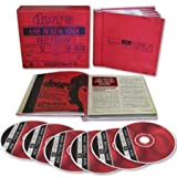 Live In New York (6CD Box Set)