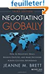 Negotiating Globally: How to Negotiat...