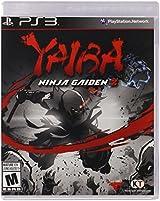 Yaiba: Ninja Gaiden Z, PS3.