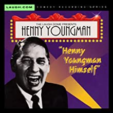 Henny Youngman Himself Performance by Henny Youngman
