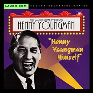 Henny Youngman Himself Performance