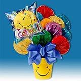 Get Well Soon Cookie Bouquet