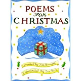 Poems for Christmas (Poetry)by Jill Bennett