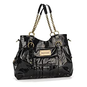 Timi and Leslie CJ Satchel Covertible Baby Bag