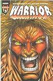 Warrior, Vol. 1 No. 1; May 1996