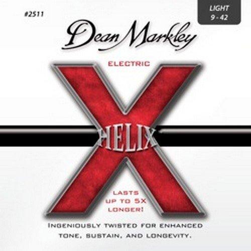 Dean Markley 2511 Helix Hd Electric